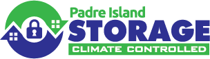 Padre Island Storage Climate Controlled
